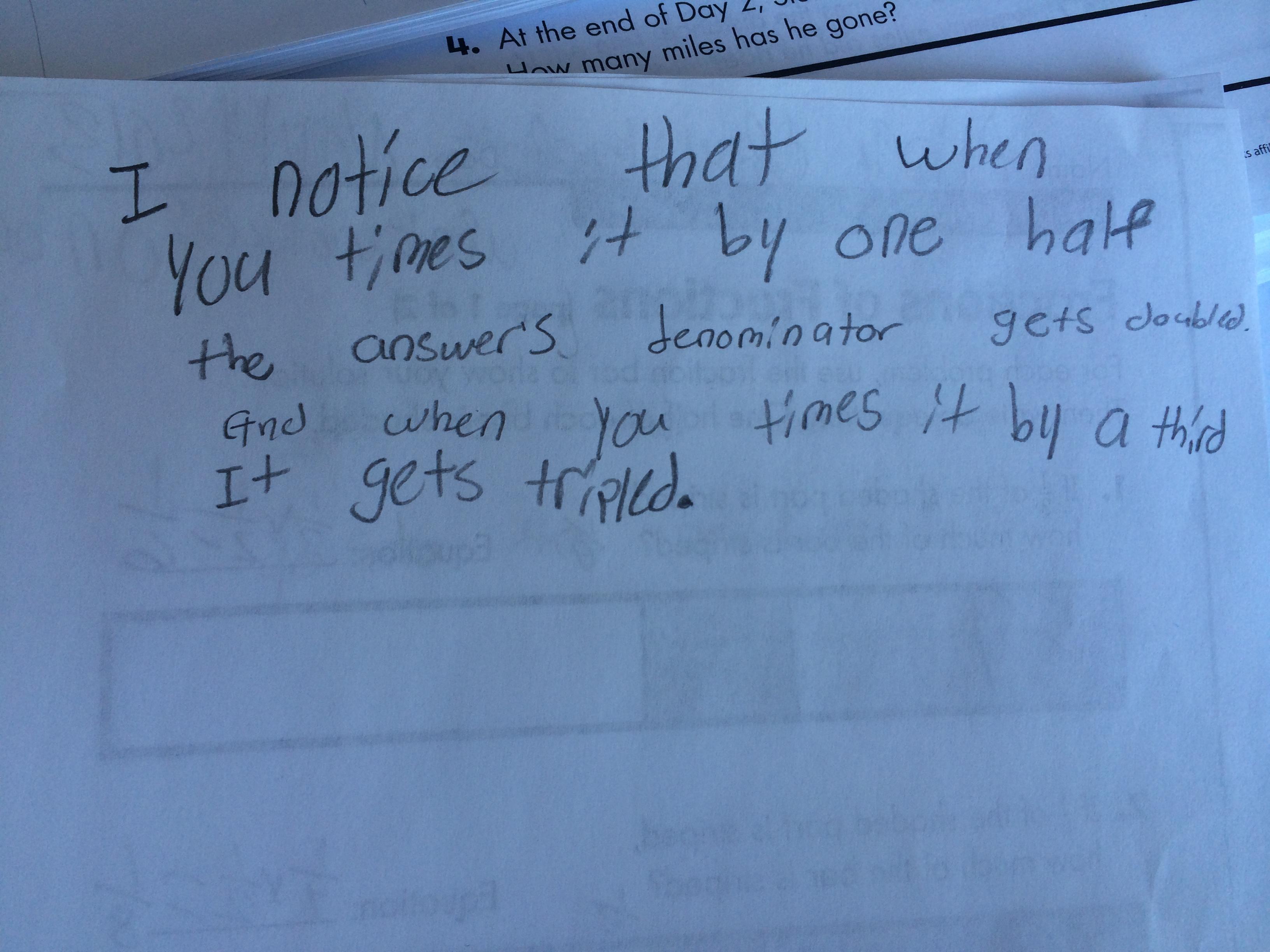 fraction bar | Math Minds