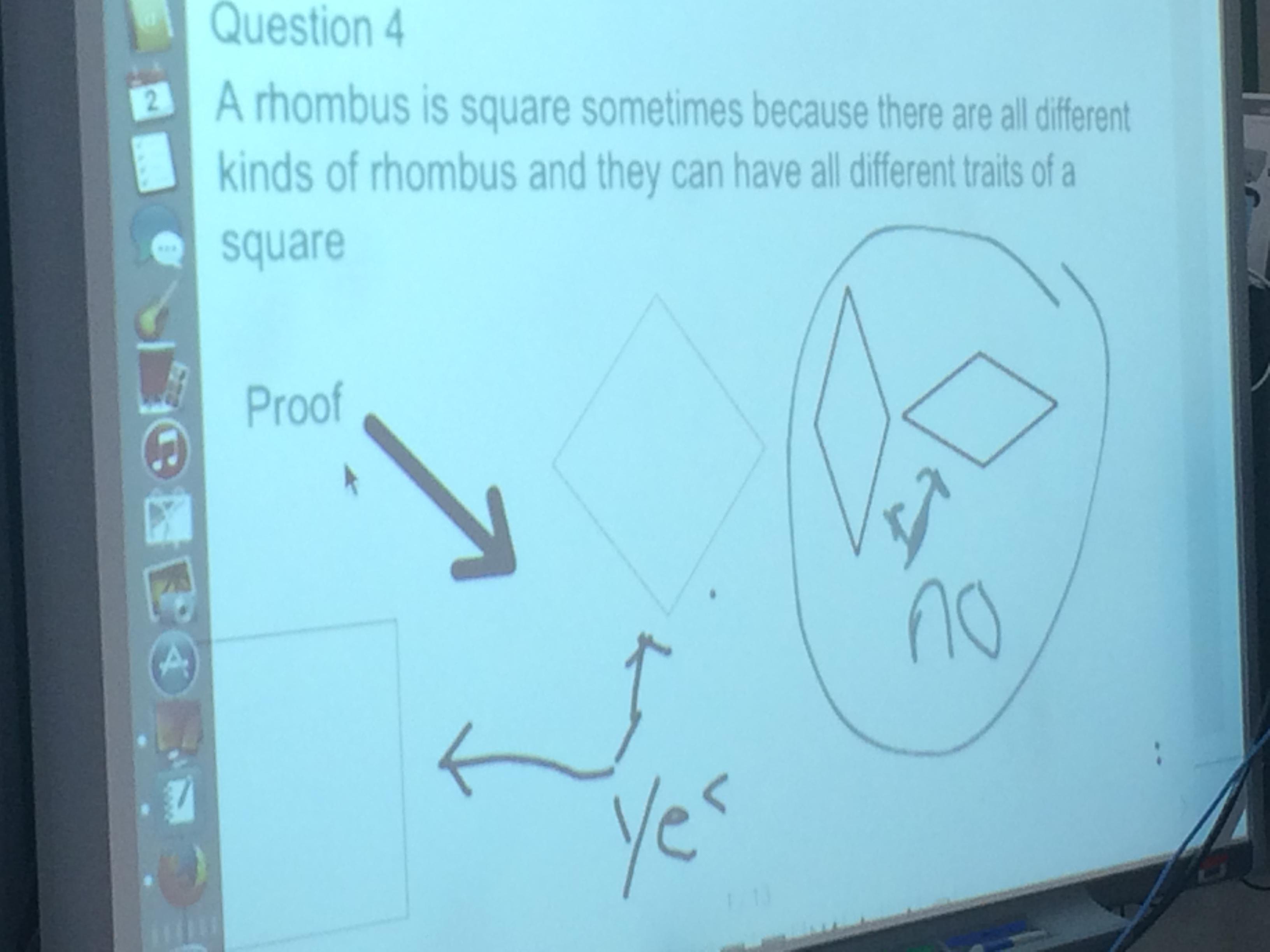 Making Claims | Math Minds