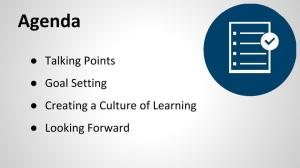 Establishing a Culture of Learning (2)