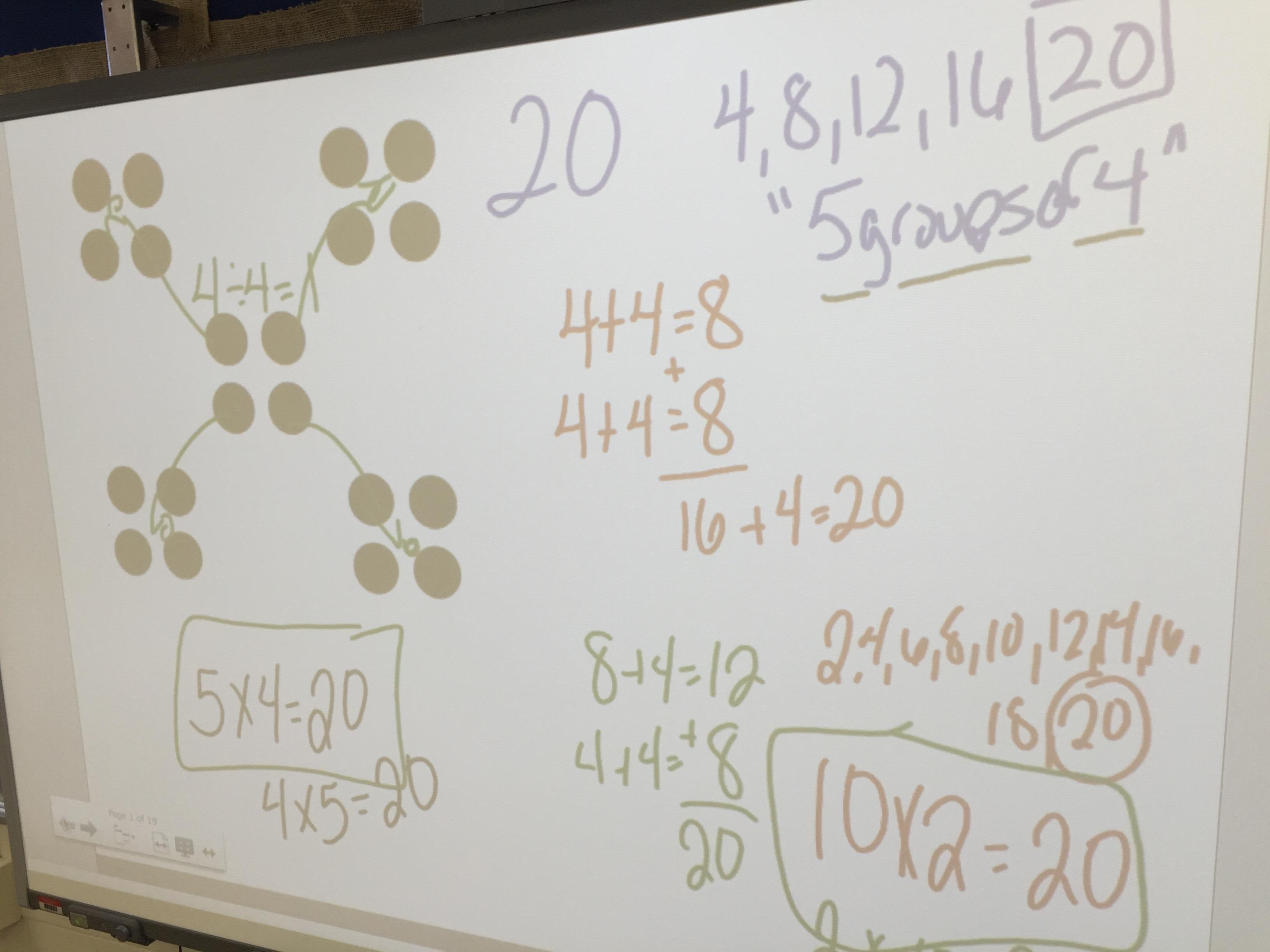 3rd Grade | Math Minds