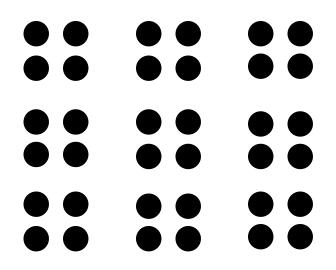 Dot Images Math Minds